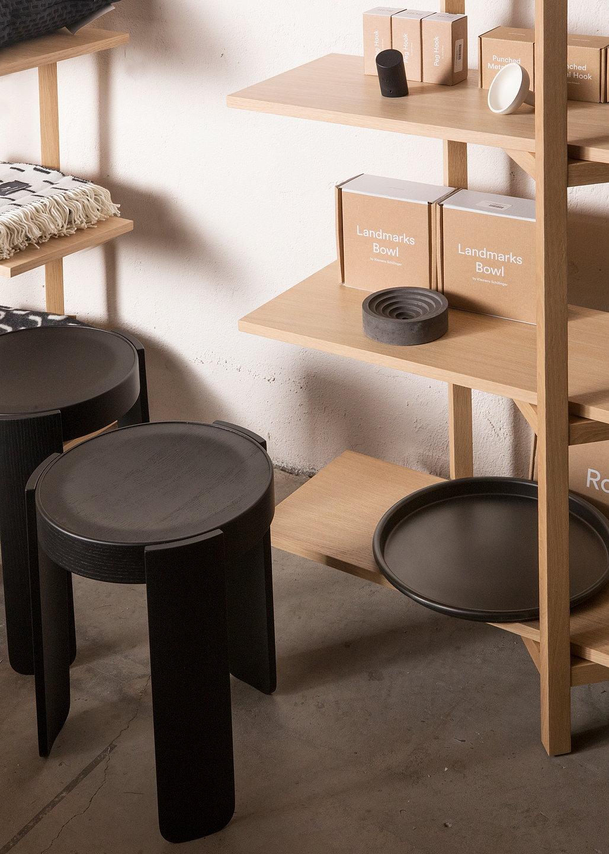 Hem Design hem opens york pop up shop