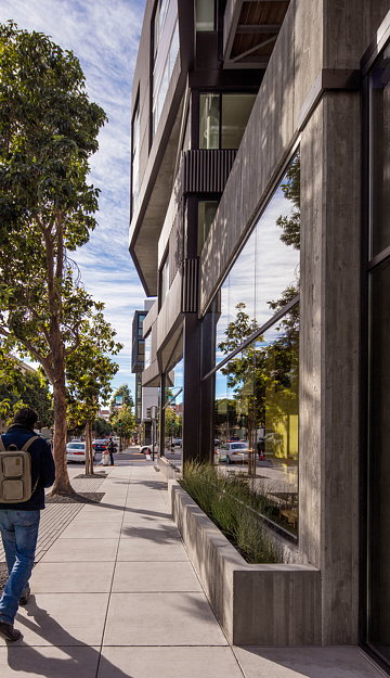 400 Grove By Fougeron Architecture