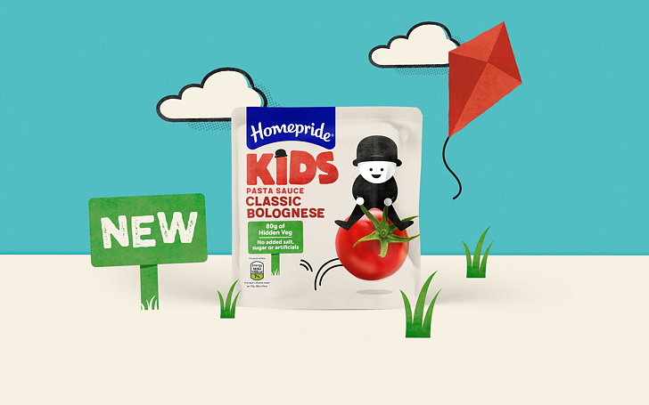 Homepride Kids Range 03