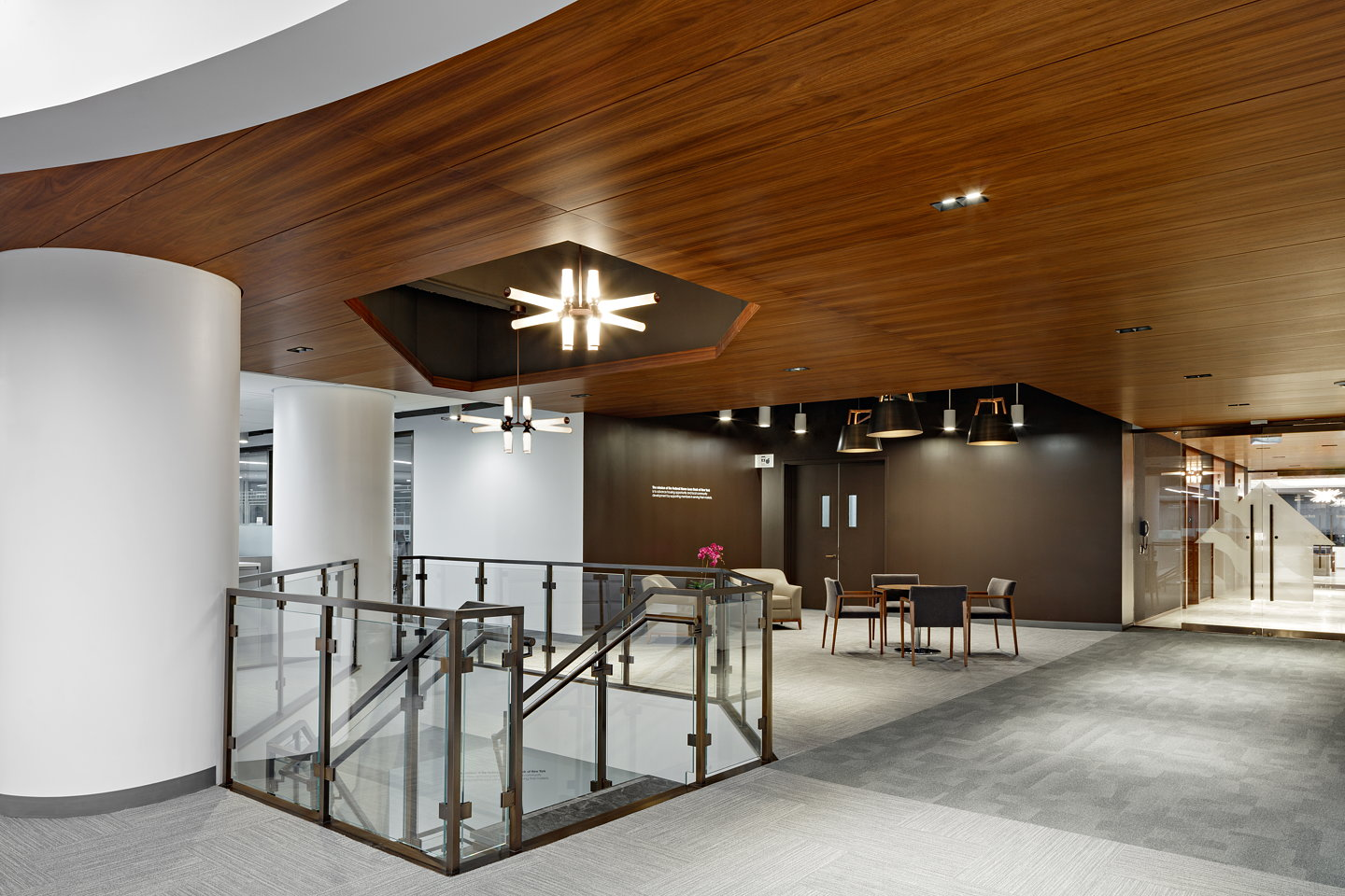 Spector Group Unveils New Design for Federal Home Loan Bank of