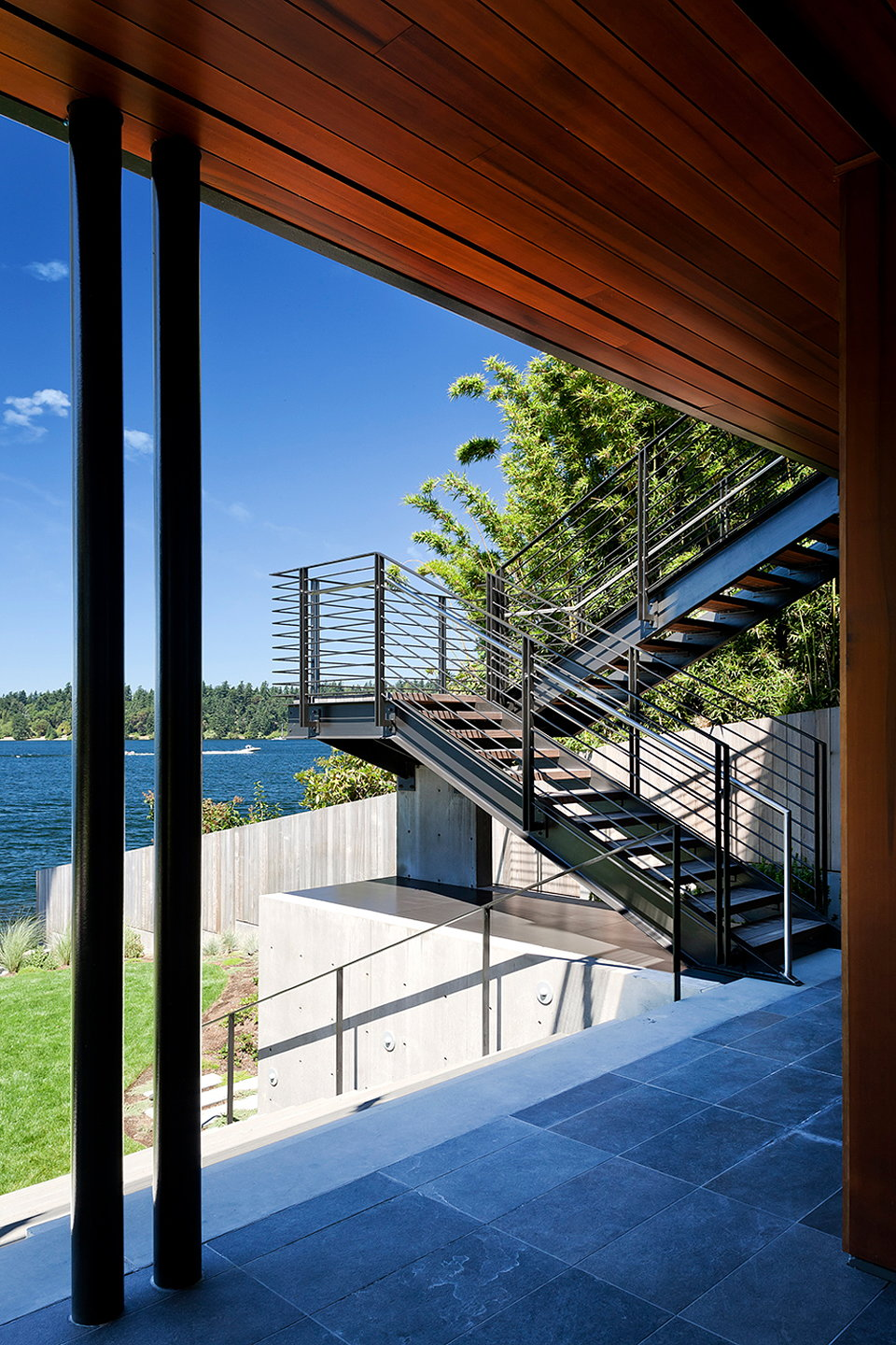 West Mercer Residence By Skl Architects