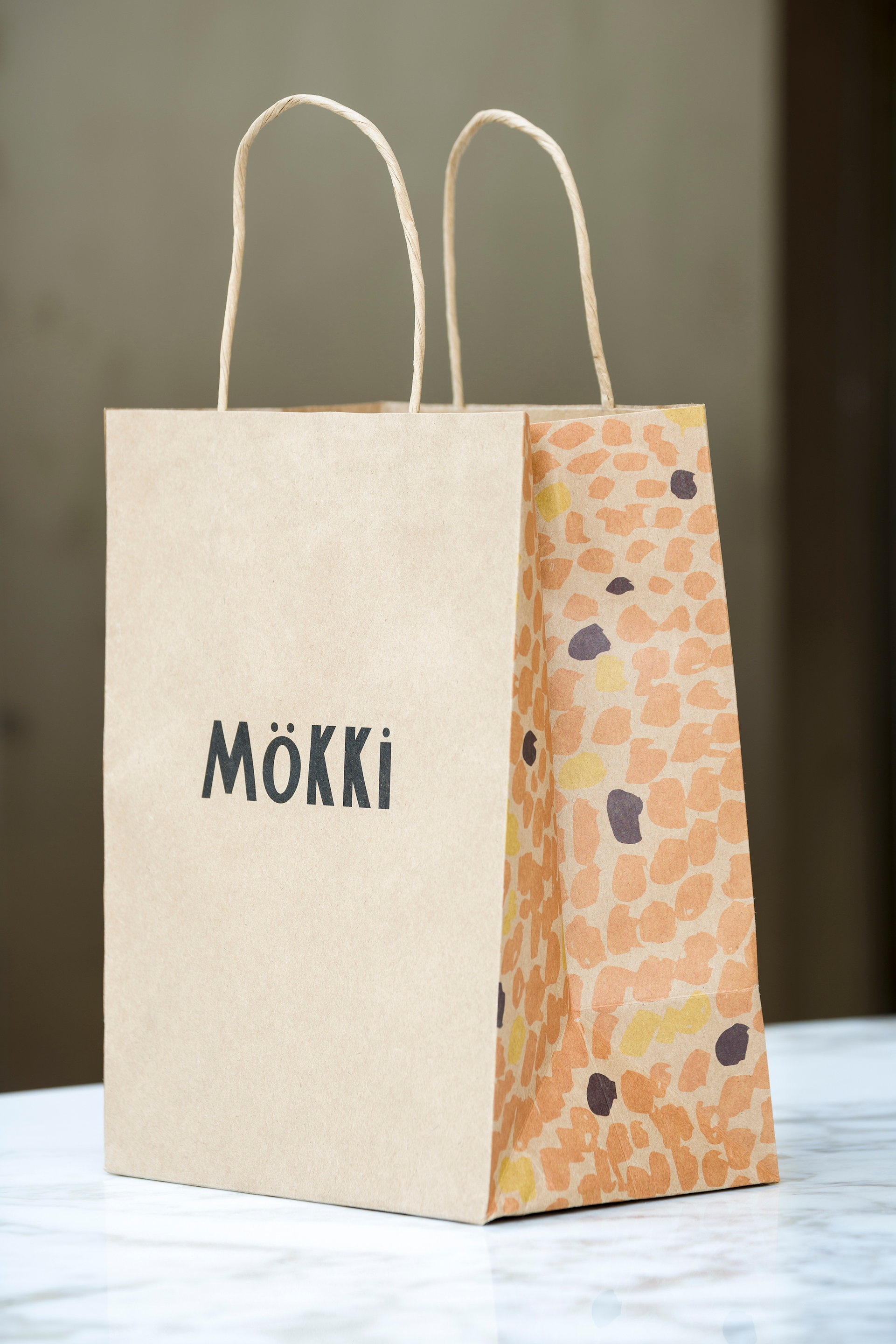 Mokki by Blacksheep