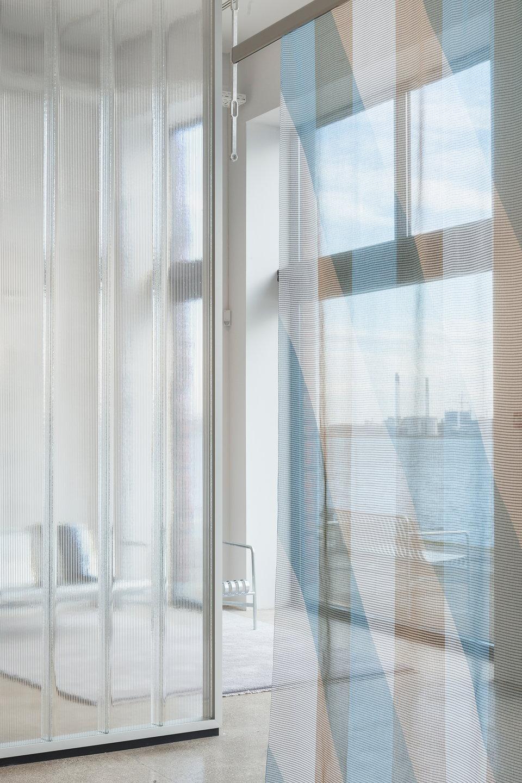 kvadrat opens new copenhagen showroom