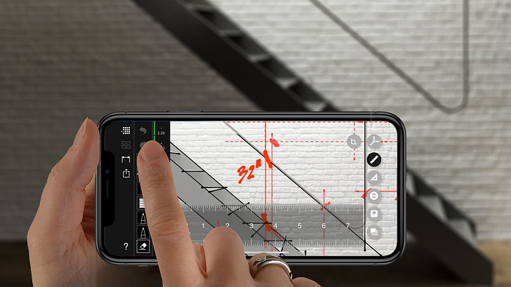 Morpholio Trace for iPhone 03