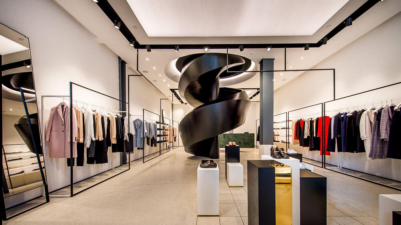 Sybarite Design Joseph's New Store in Miami Design District