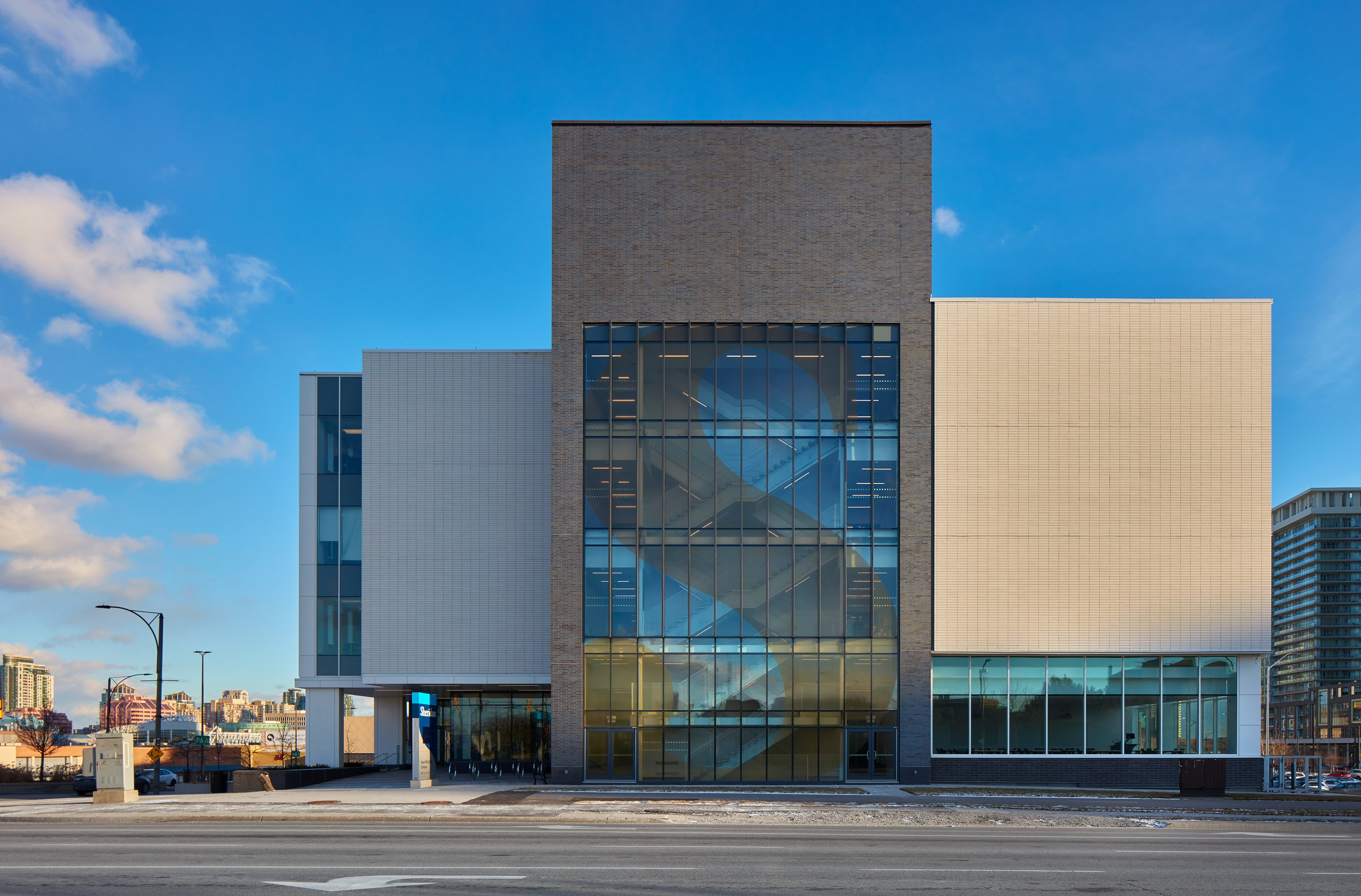 Sheridan College Hazel McCallion Campus Phase Two