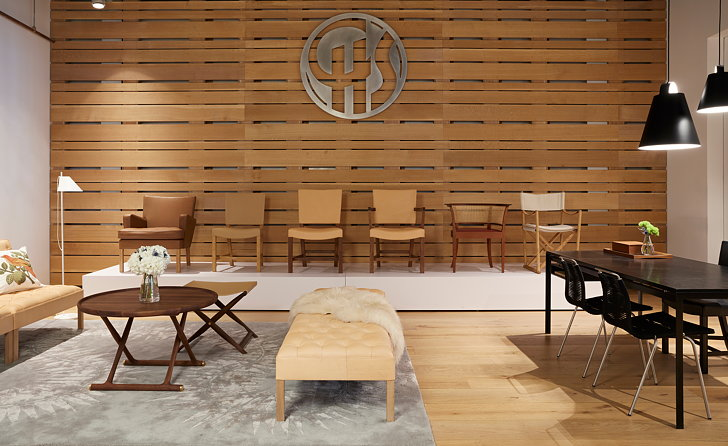 Carl Hansen Amp Son Opens New Sf Flagship Store
