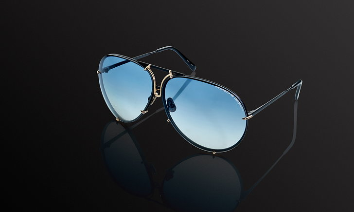 Porsche Design Releases Special 40y Limited Edition Of