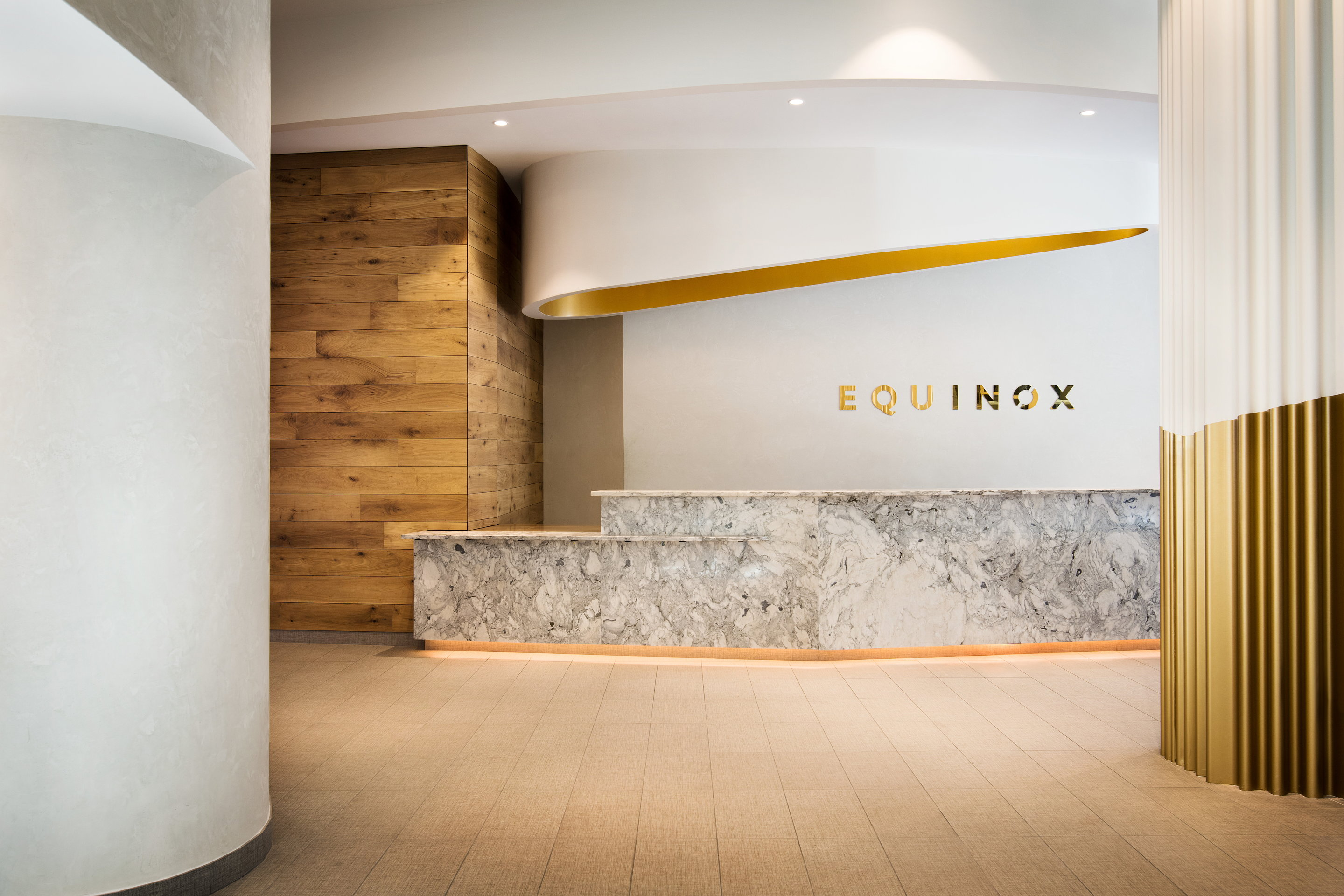 Equinox Miracle Mile