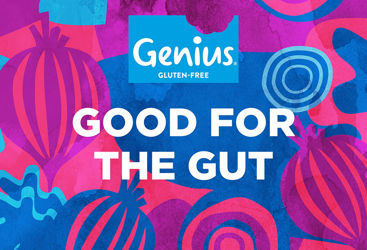 Genius Good for the Gut