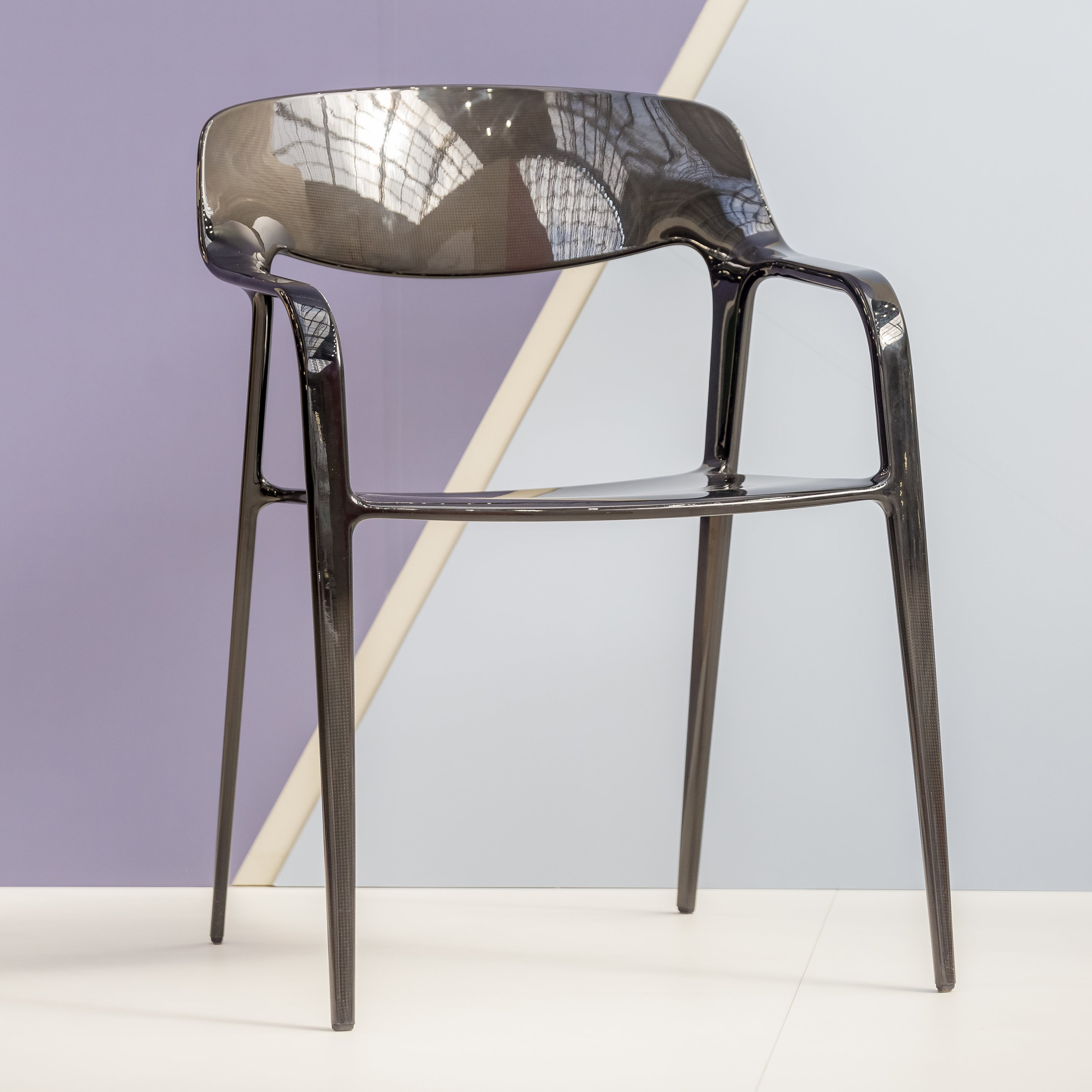 Actiu Karbon Chair