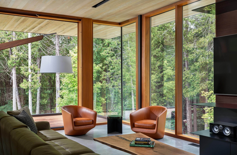 Petaluma House by Trevor McIvor Architect