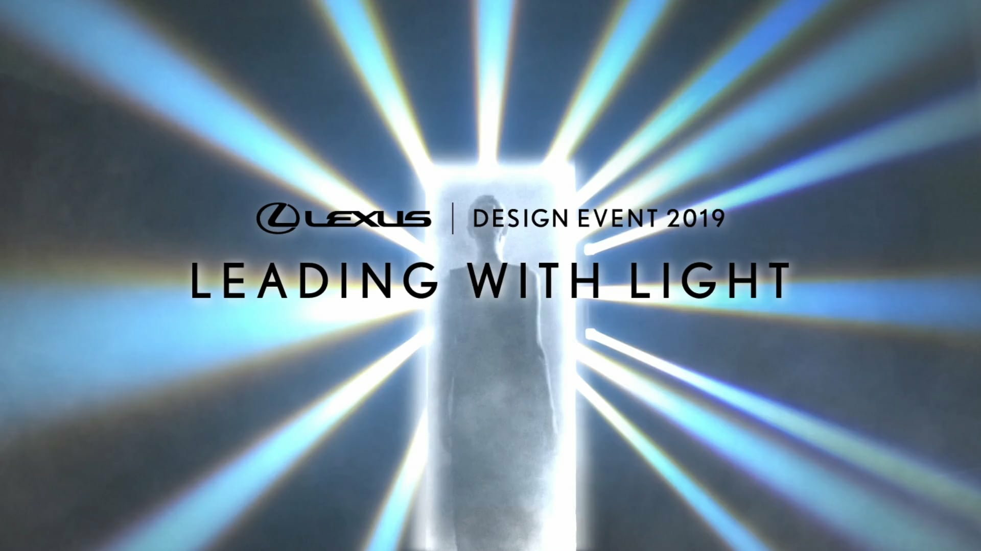 2019 Lexus Design Event