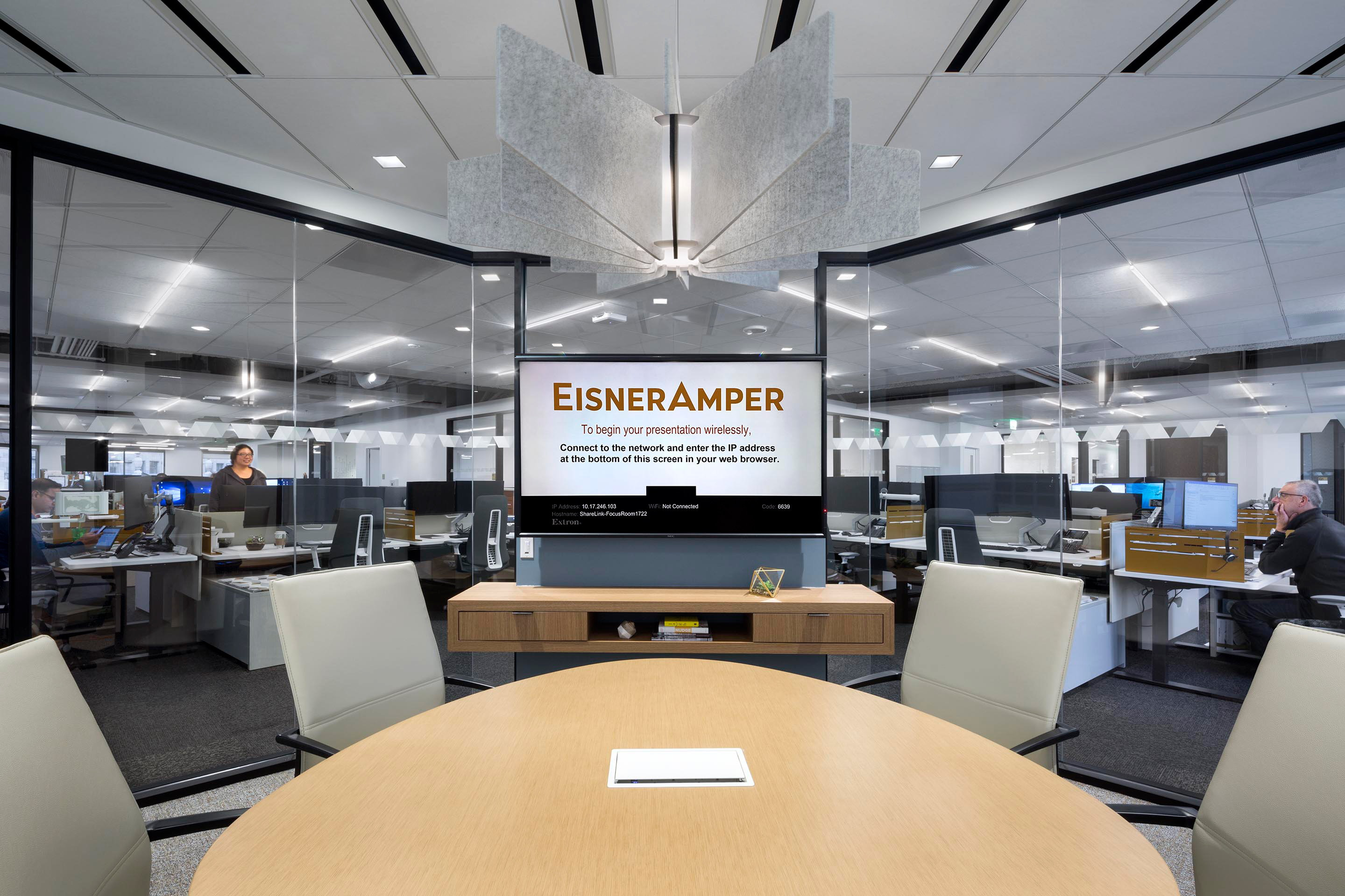 EisnerAmper San Francisco Office