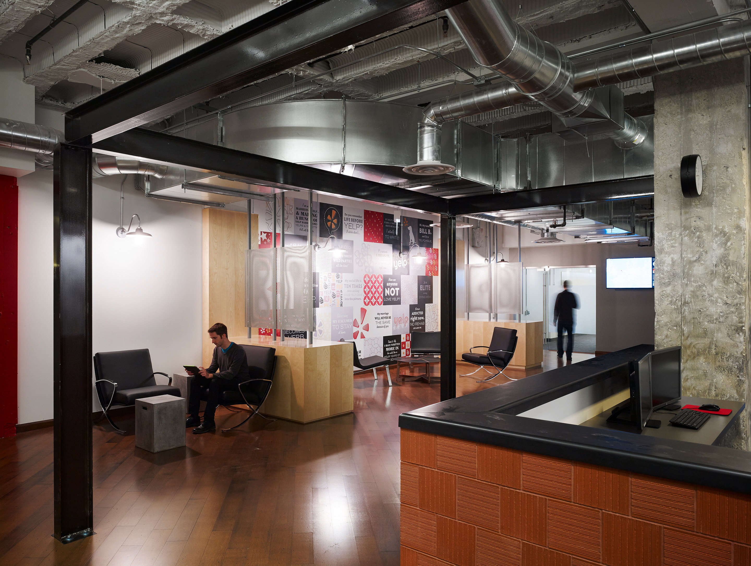 Yelp Chicago Office