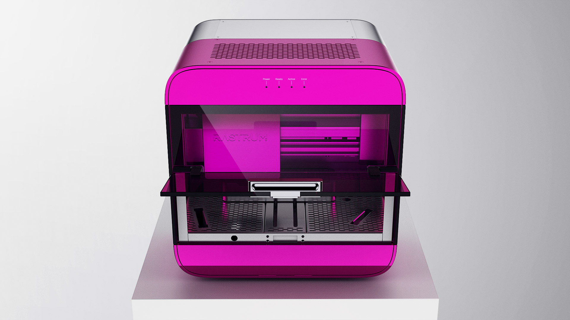 Inventia Rastrum 3D Bioprinter