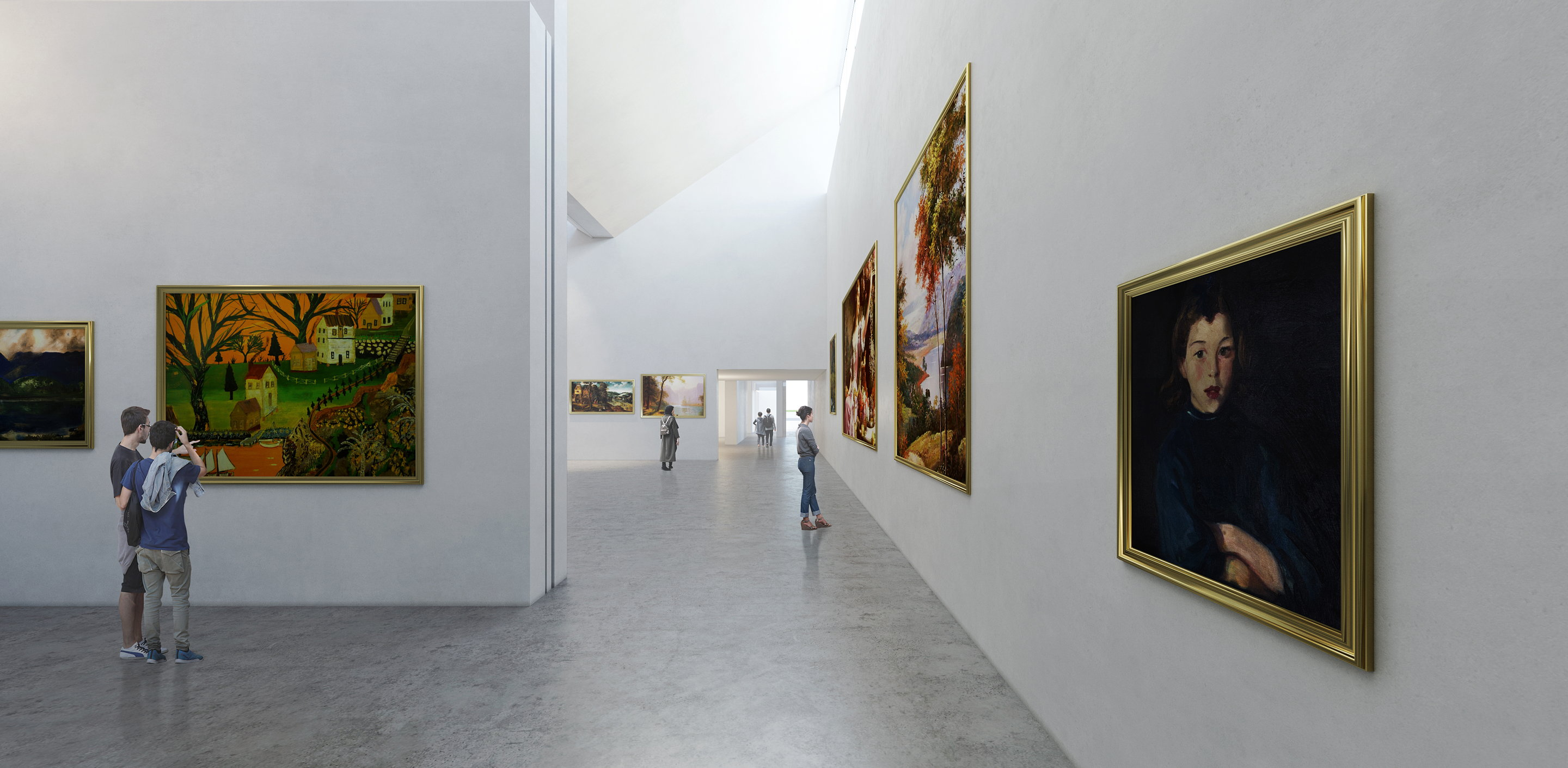 Mennello Museum of American Art Expansion