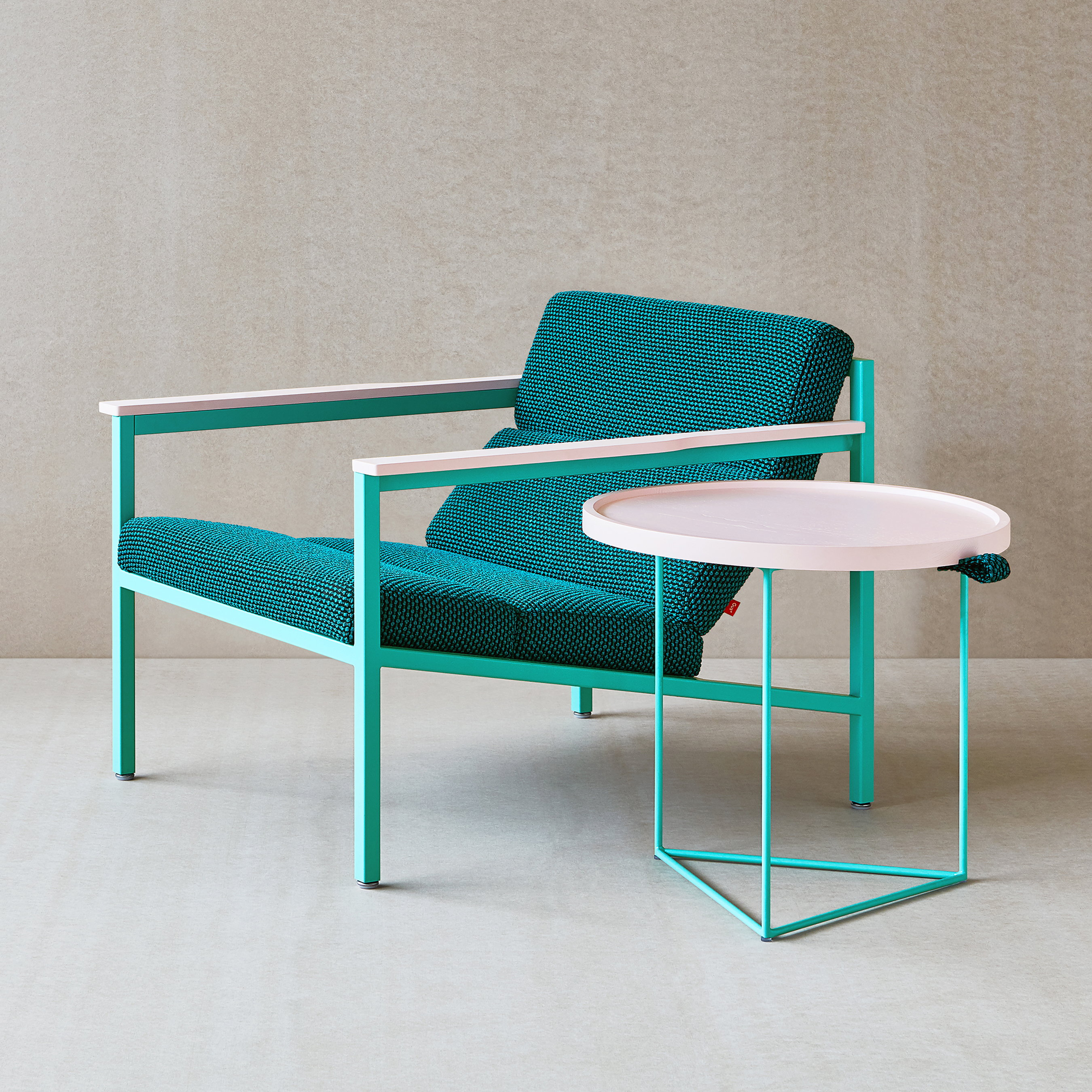 Stupendous Luum Textiles And Gus Modern Unveil Inaugural Furniture Pabps2019 Chair Design Images Pabps2019Com