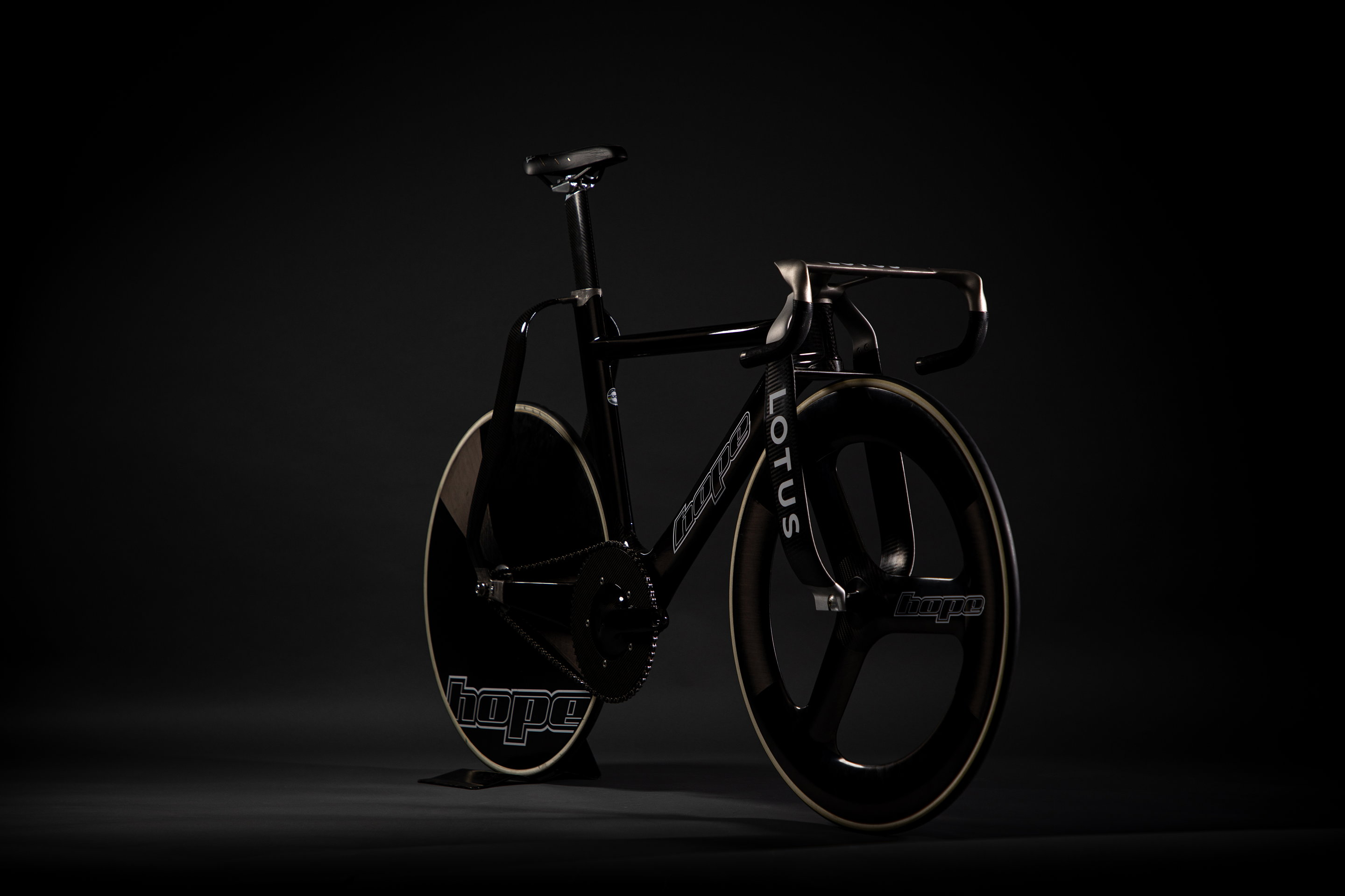 Track Bike by Lotus Engineering