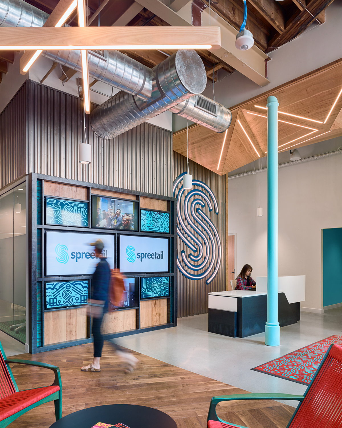 Spreetail Austin Office