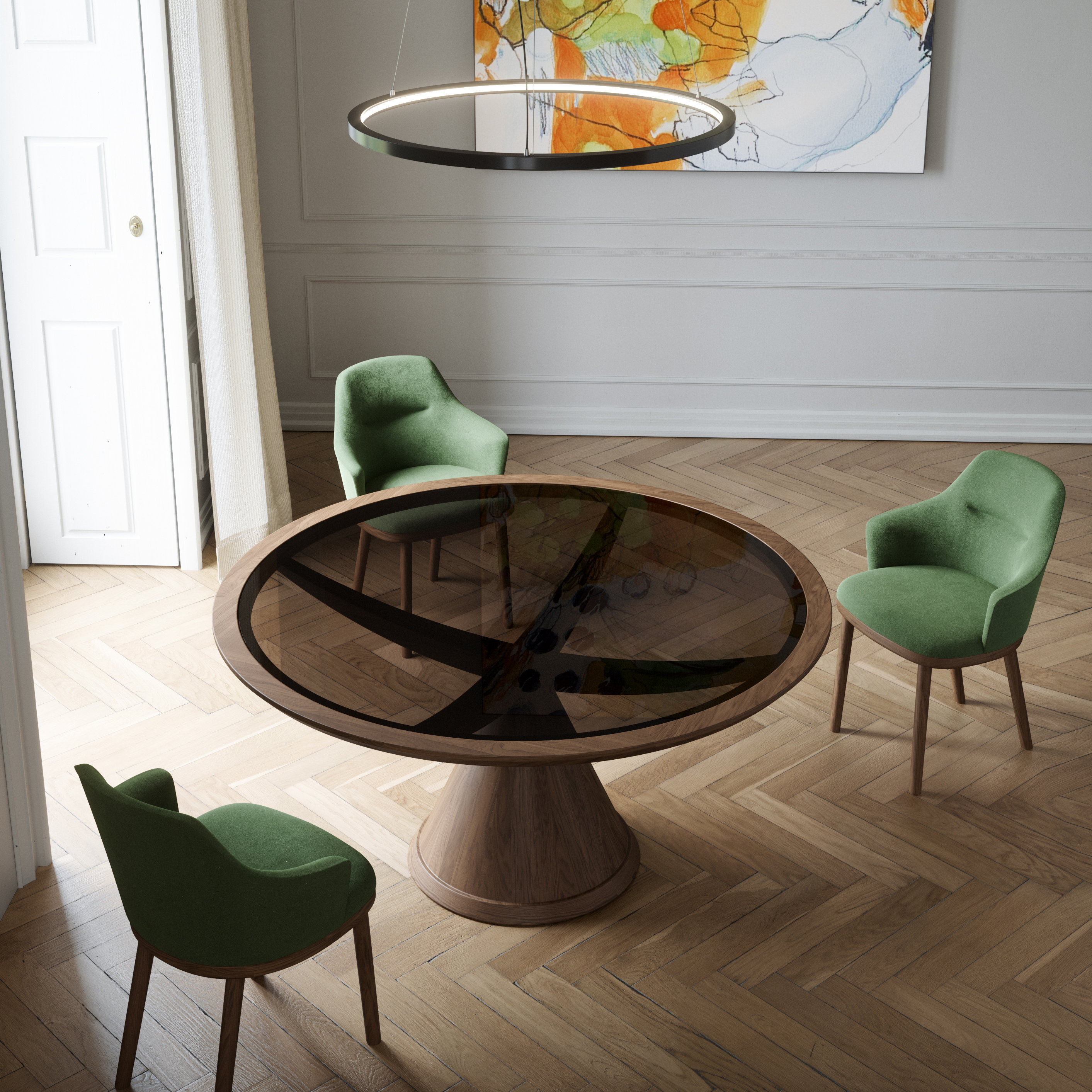 Vasco Table