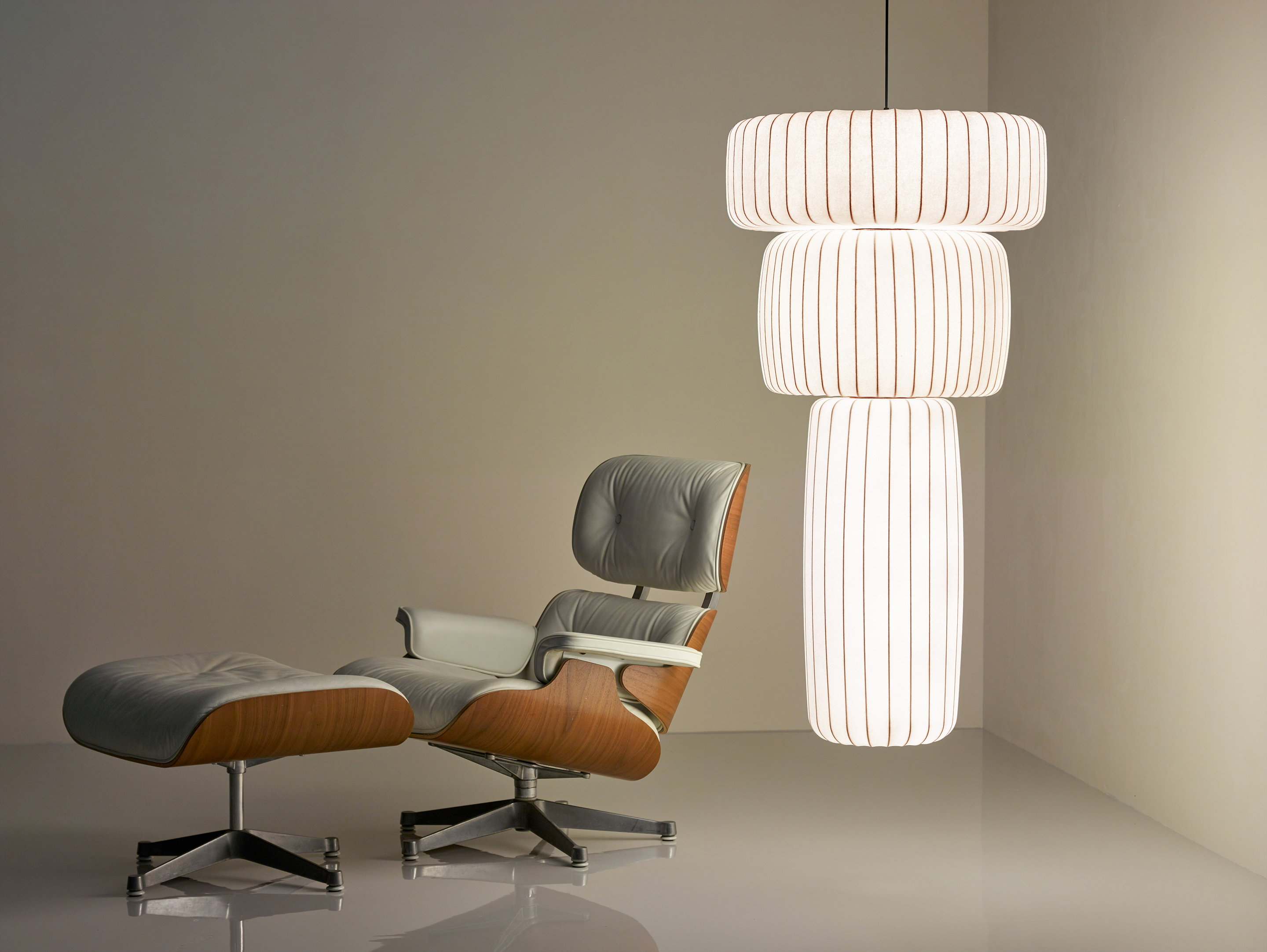 ToTeM Lighting Collection
