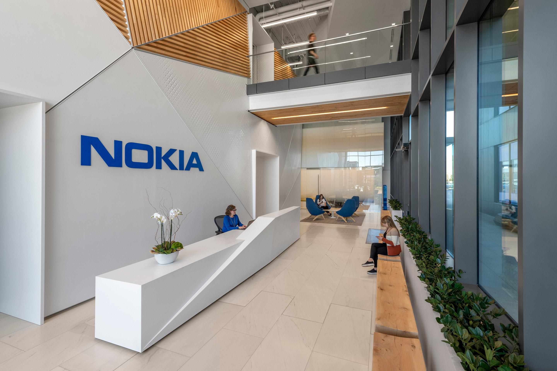 Nokia Cypress Waters