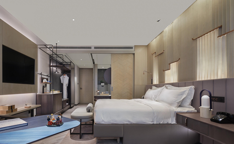 Coli Hotel Fuzhou