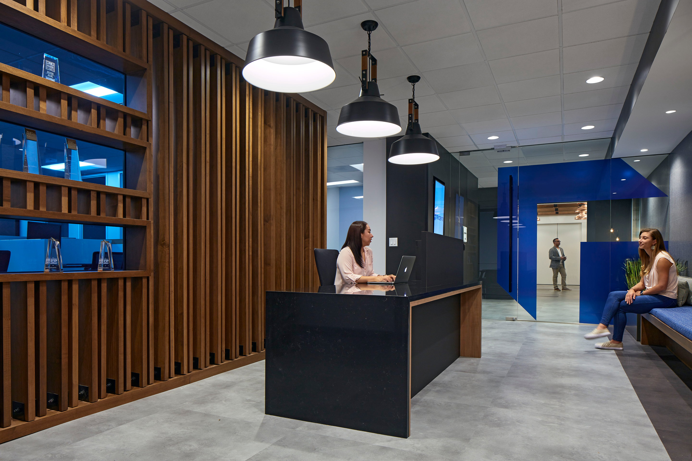Tricentis Atlanta Office