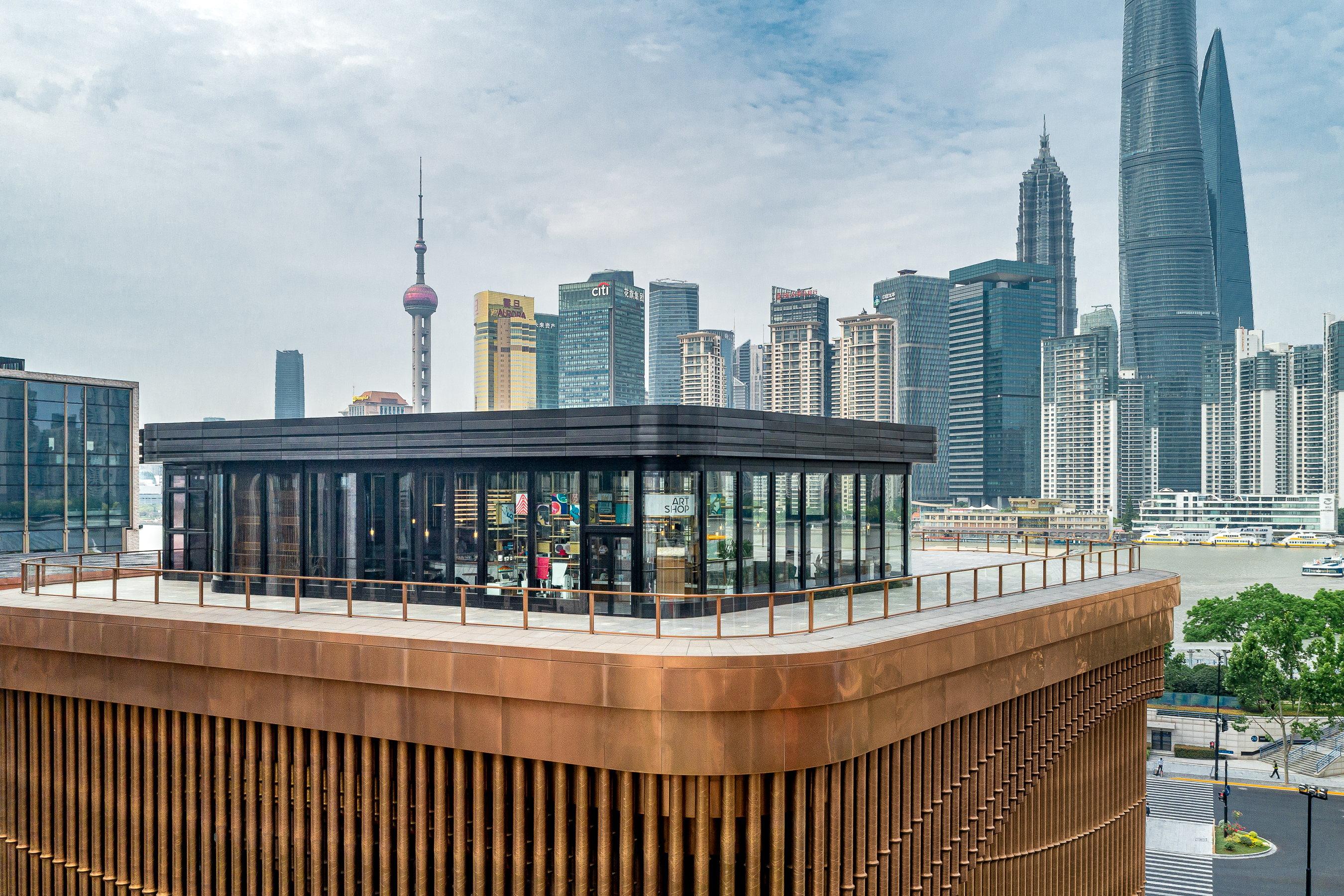 Cloud Bistro Shanghai
