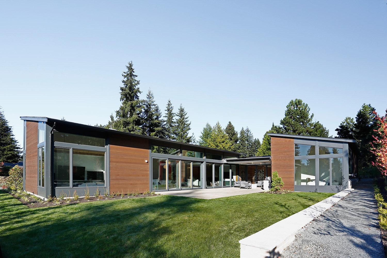 Eulberg Residence