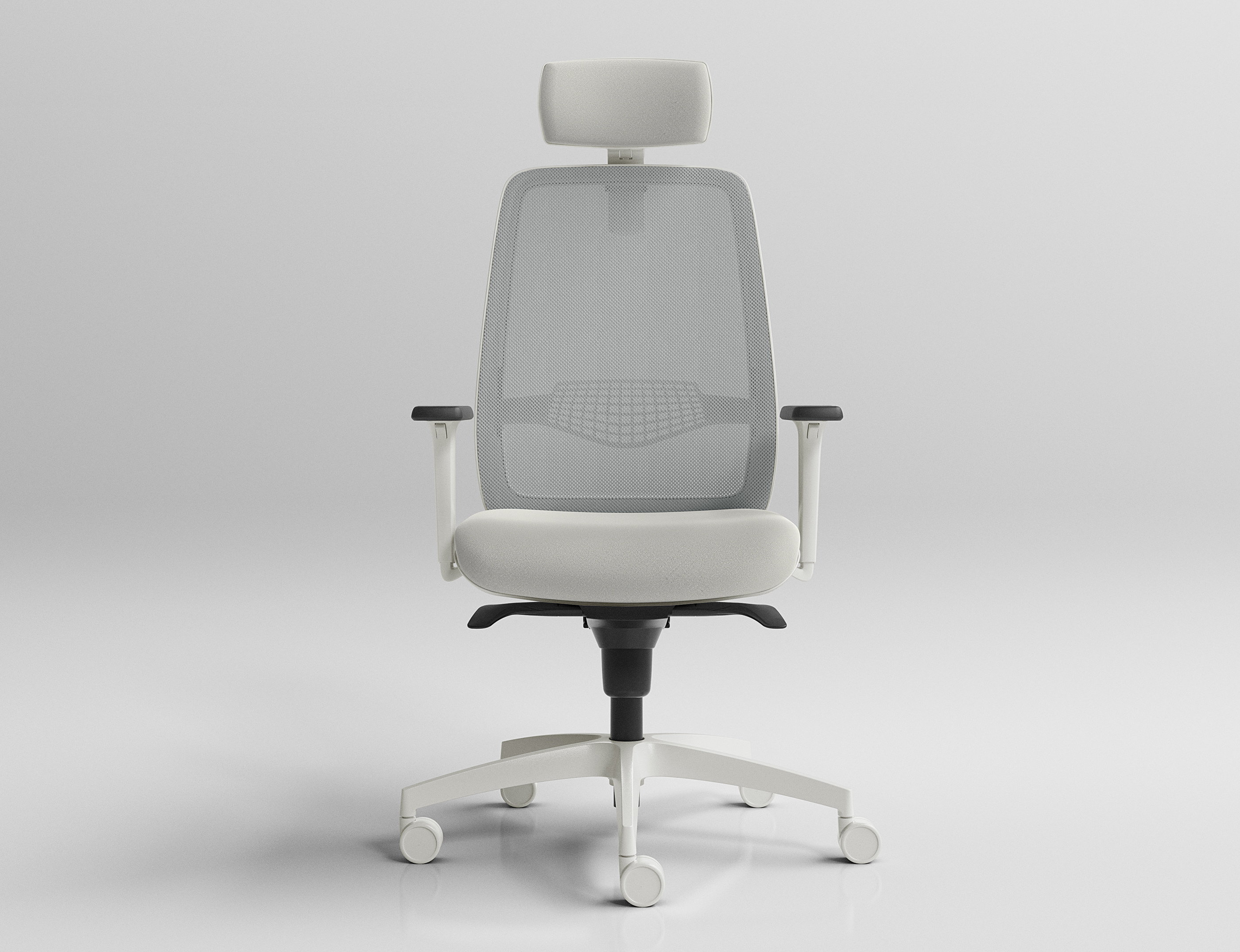 Allseating L1 Task Chair