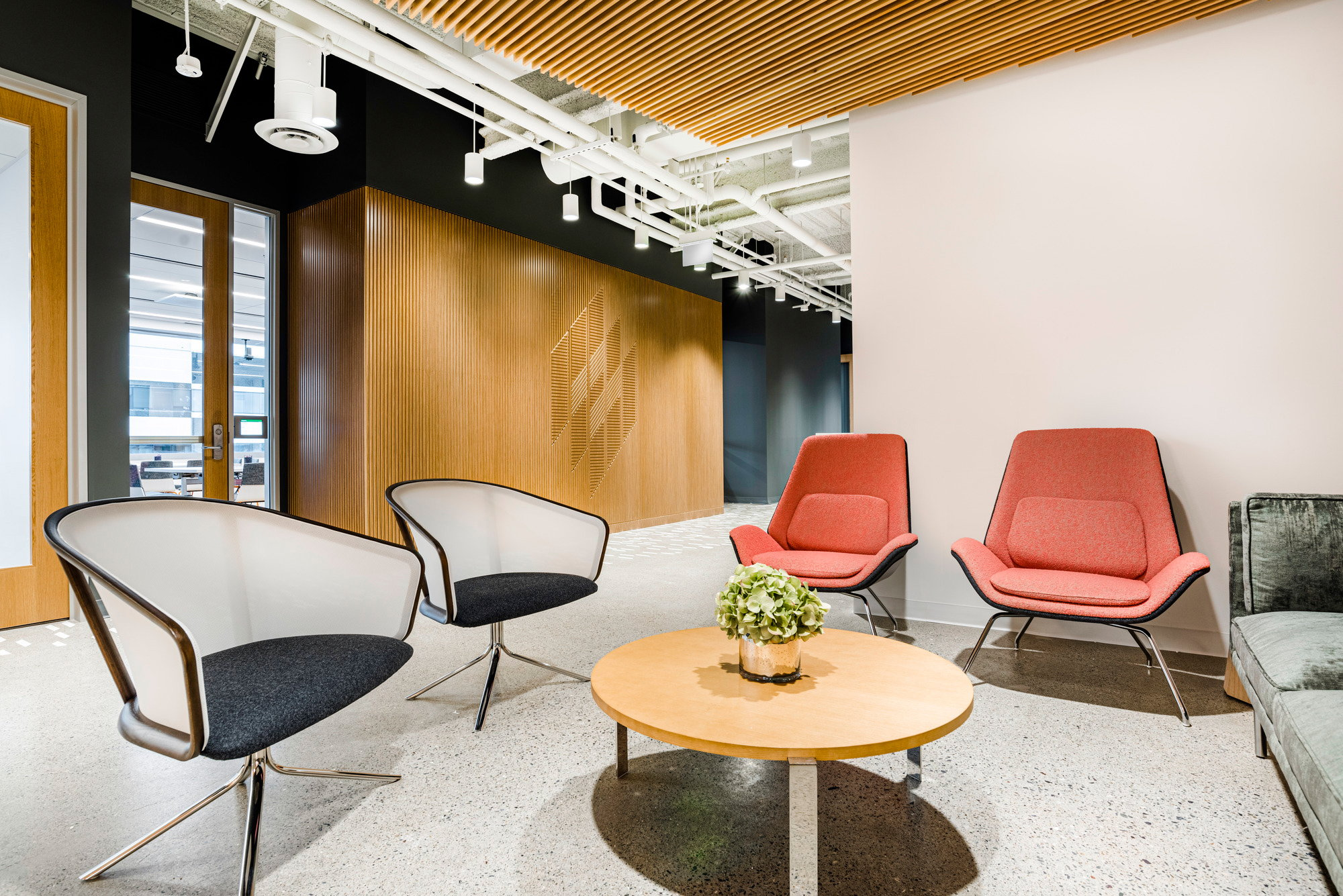 ZS Associates San Francisco Office