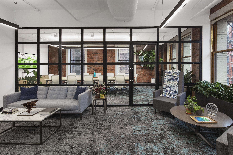 IWBI Office NYC