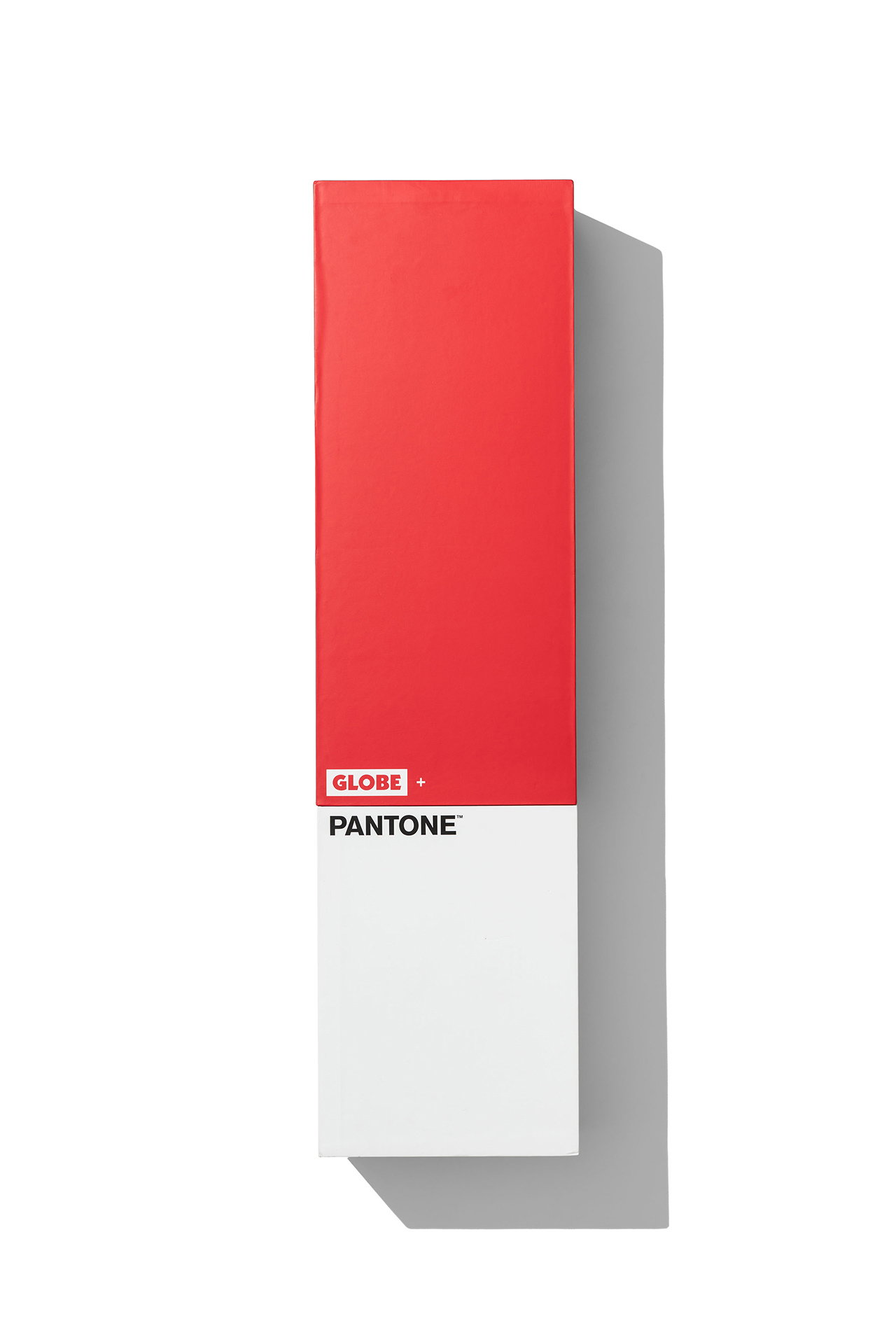 Globe x Pantone Limited Edition Box Set