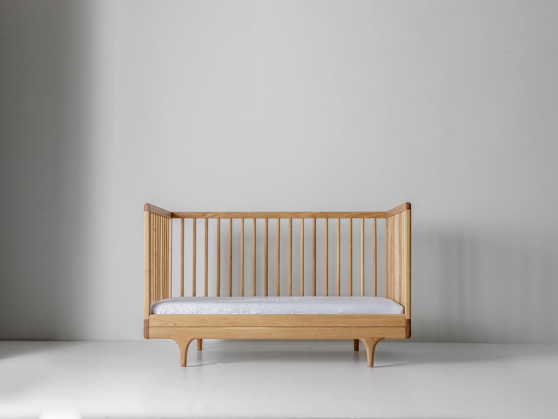 Caravan Crib 10th Anniversary Edition