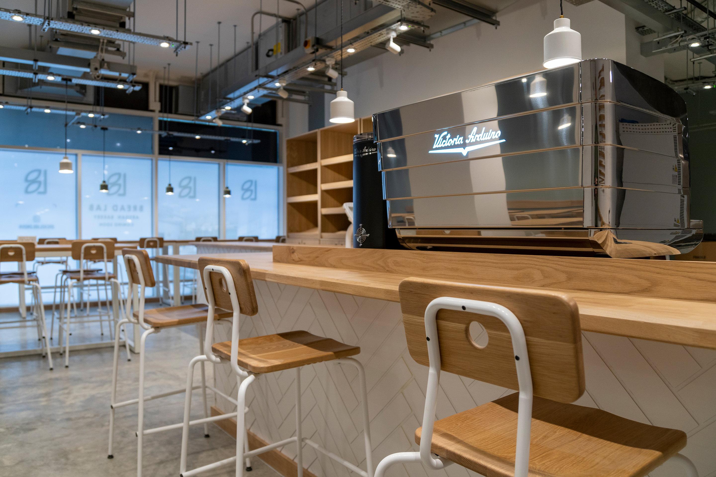 Bread Lab Bakery London