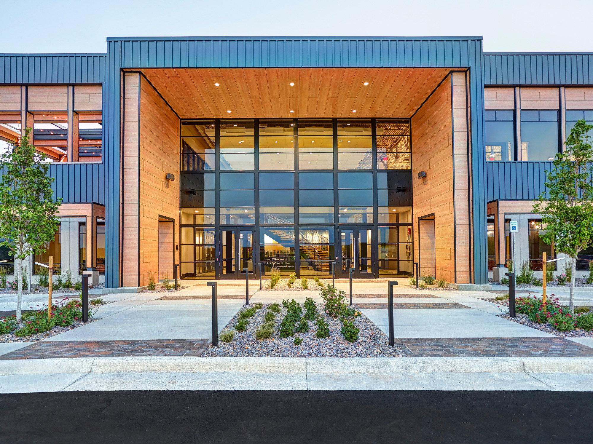 TruStile Headquarters in Denver