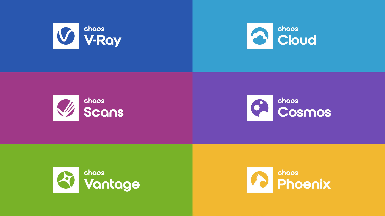 Uniform Rebrands Global Technology Company Chaos Group