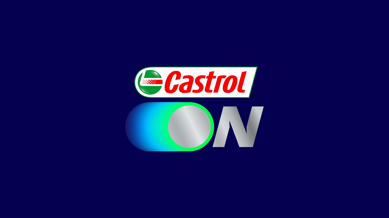 Williams Murray Hamm Designs Brand Identity for Castrol ON