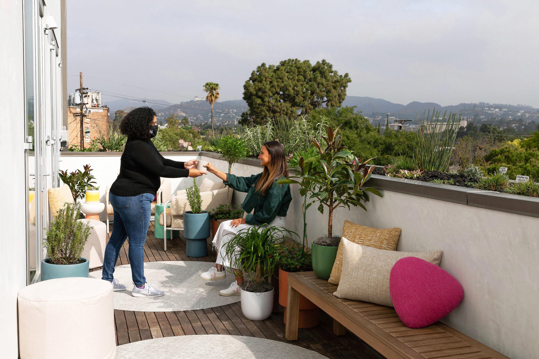 Tia Los Angeles