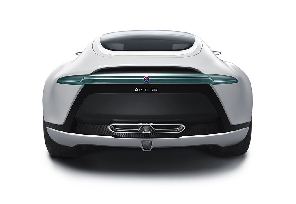Fashion design competition 2017 - Saab Aero X Concept Showcases Future Design Themes