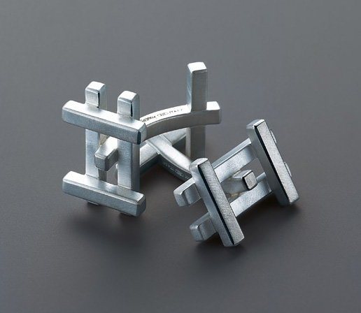 Frank Gehry Jewelry Design Collection for Tiffany 09 Axis