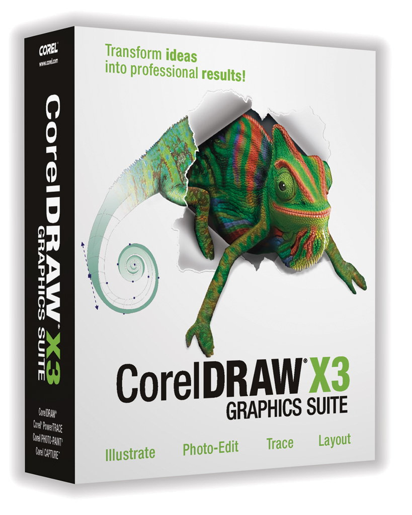 Introducing the New CorelDRAW Embroidery Effect