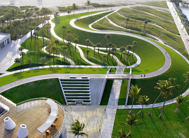 Landscape Design Companies