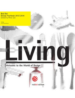 Red Dot Design Yearbook 2013/2014