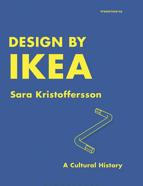 Design by IKEA - A Cultural History