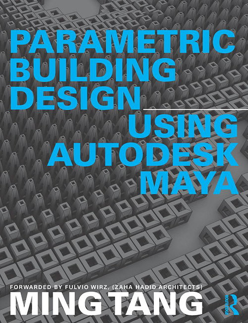 Parametric Building Design Using Autodesk Maya
