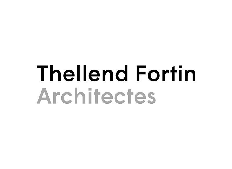 Thellend Fortin Architectes