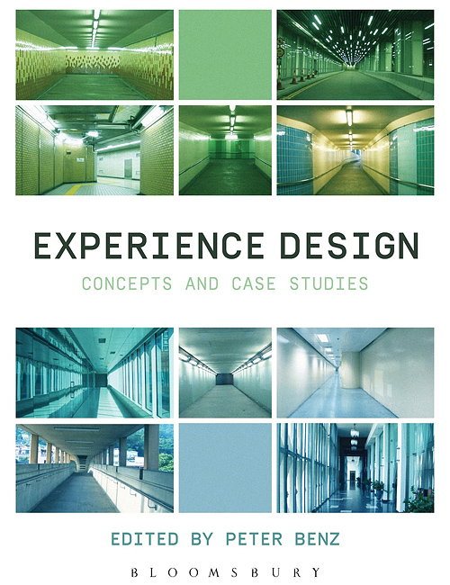 Experience Design - Concepts and Case Studies
